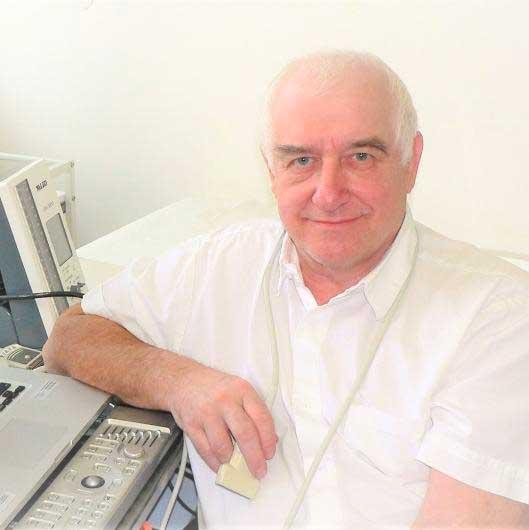 MUDr. Martin Petrlík