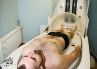 Spa-Ausstattung NeoQi für Schönheitsbehandlungen für die Verjüngung, Langlebigkeit und vor allem die Gesundheit.