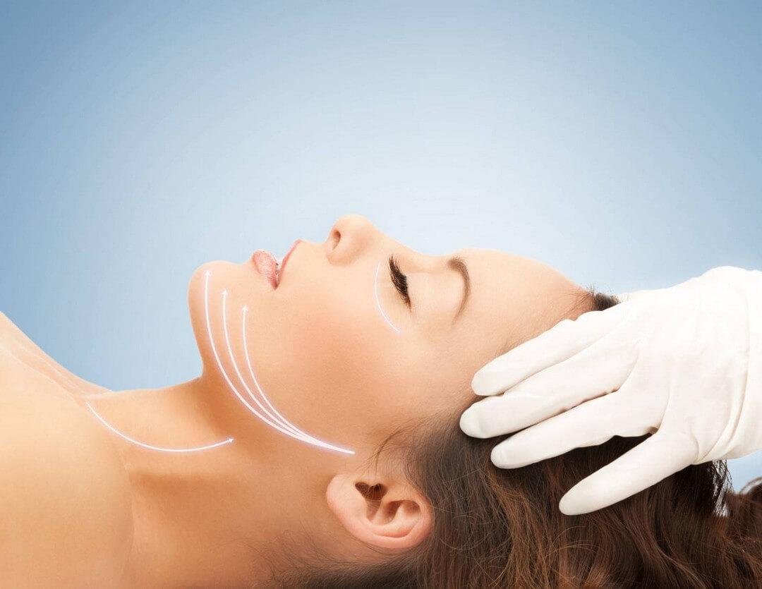 Medical procedures in Beauty studio Dana, Prague 9, Hyaluronic acid and Botox® injection treatments.