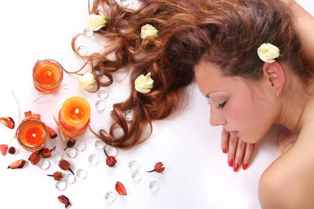 Entspannung und Entgiftung, Spa - Physiotherapie-Bad löst Stoffwechselprobleme, Stress und verjüngt die Haut.