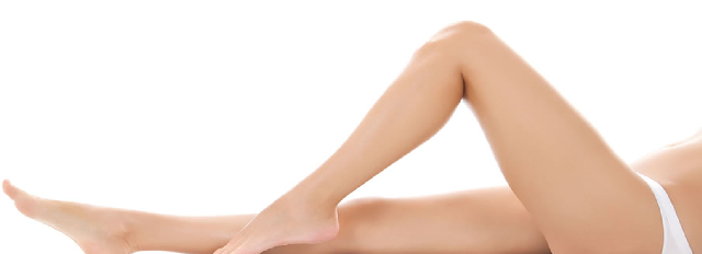 Diode laser hair removal for perfect smooth body, Dana Clinic, Prague 9