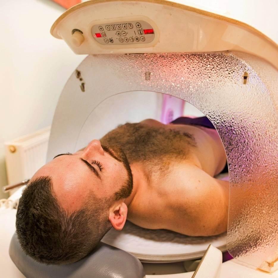 Entspannung und Entgiftung für die Gesundheit, Prag 9, Dana Clinic